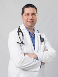 Dr. Víctor Aguilar Urbano